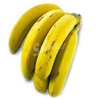 Plátano de Canarias al peso, compra mínima 1 kg