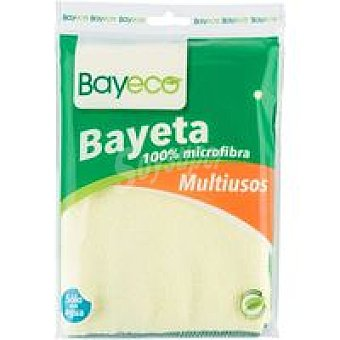 Bayeco Bayeta multi microfibra Pack 1 unid