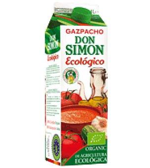 Don Simón Gazpacho ecológico envase de 1 l