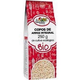 EL GRANERO Copos de arroz integral Bolsa 250 g