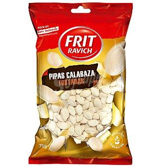 Frit Ravich Pipa calabaza tostada  75 g
