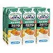 Bebida de leche y zumo de frutas mediterráneas Pack 6 briks x 200 ml Don Simón Funciona Max