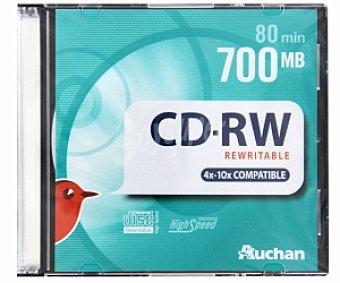 Auchan CD Pack 5