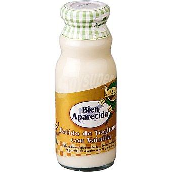 Bien Aparecida Yogur líquido batido con vainilla Botella 200 g