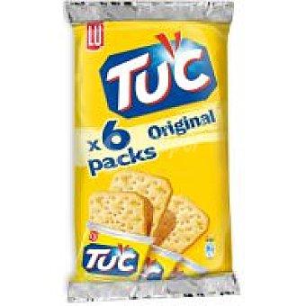 Tuc Mini crackers Paquete 126 g