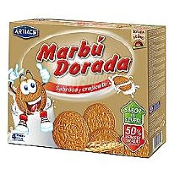Marbu Artiach Mb 125 Maria Marbu 800gr Caja 800 g