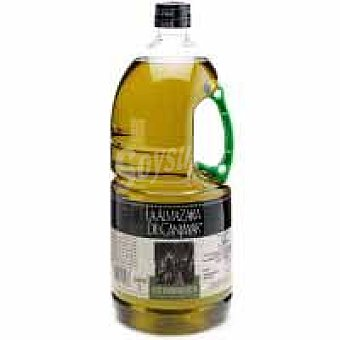 Santa Cruz Aceite de oliva virgen extra Botella 2 litros