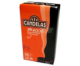 Candelas Café molido mezcla 250 g