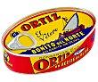 Bonito del norte en aceite de oliva 82 g Ortiz