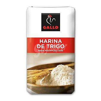 Gallo Pasta seca Gallo harina de trigo Paquete 1000 gr
