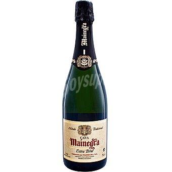 Mainegra Cava extra brut Botella 75 cl