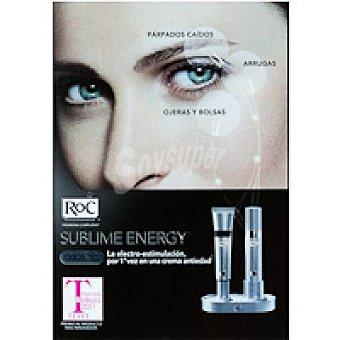 Sublime ROC Energy Ojos 10+10ml