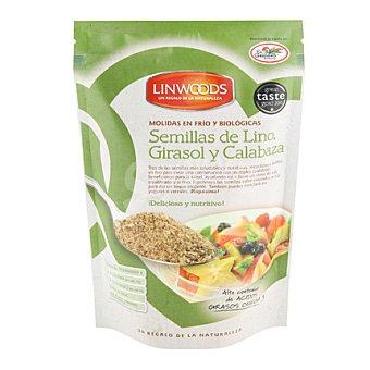 Linwoods Semillas lino-girasol y calabaza bio 425 g