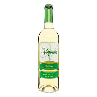 Valpincia Vino blanco DO Rueda Botella 75 cl