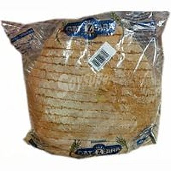 Gatzara Coc blanco cortado 700 g