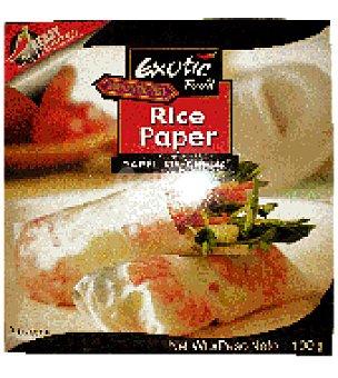 Snob Rice paper food 100 g