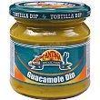 Salsa guacamole Frasco 210 g Cantina