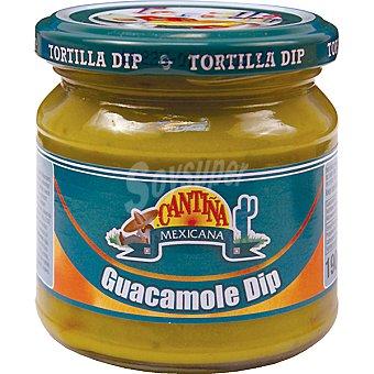 CANTINA Salsa guacamole Frasco 210 g