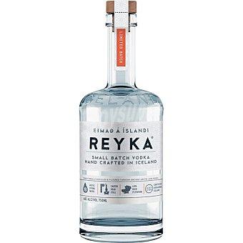 Reyka Vodka de Islandia Botella 70 cl