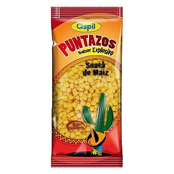 Puntazos Aperitivo de maíz Aspil sin gluten 125 g