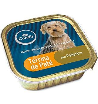 Condis Comida perro pollo 150 G