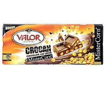 Valor Chocolate con leche 200g