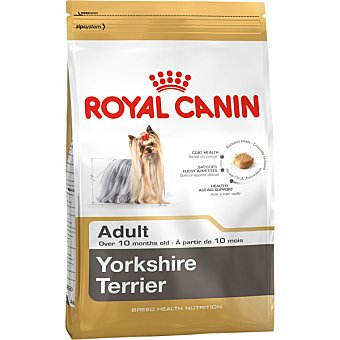 ROYAL CANIN ADULT Yorkshire Terrier alimento completo especial Bolsa 15 kg