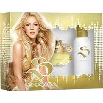 Shakira Est