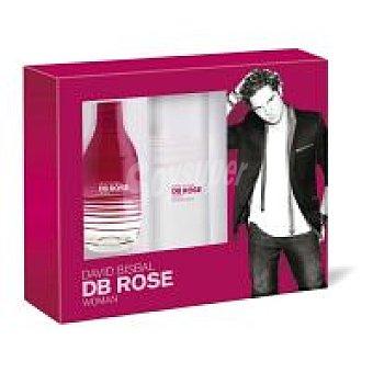 D.B Est Col Rose Woman +deo