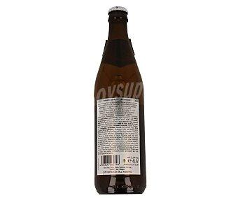 Paulaner Cerveza de trigo Botella de 50 centilitros