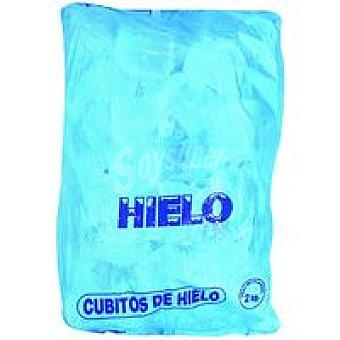 Mercedes Iban Cubitos de hielo Bolsa 2 kg