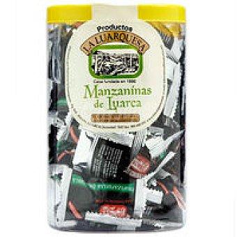Productos La Luarquesa Manzaninas de Luarca Paquete 500 g