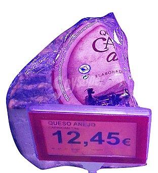 Caprican Queso añejo cabra 100 g
