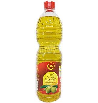 Condis Aceite de oliva suave rojo 1 L