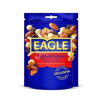 Eagle Cóctel frutos secos exótico Bolsa 75 grs
