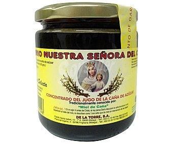 Nuestra Señora Del Carmen Miel de caña Tarro 460 g
