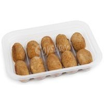 Bo de Debo Croquetas de jamón-queso Bandeja 295 g