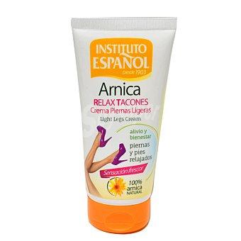 Instituto Español Crema piernas ligeras Arnica 150 ml 150 ml