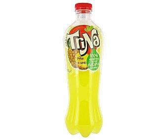 Trina Refresco de piña sin gas Botella 1,5 litros