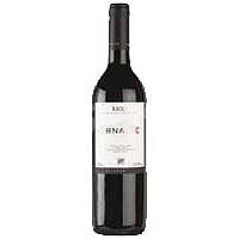 Arnalte Vino Tinto Reserva Rioja Botella 75 cl