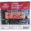 Porciones de salmón Bandeja 375 g Sekkingstad