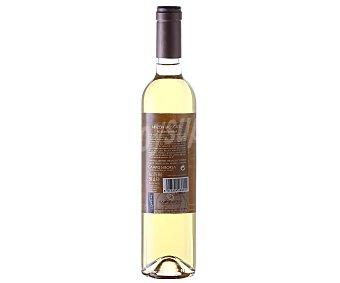 AINZON Moscatel 90 días Barrica Botella de 50 Centilítros
