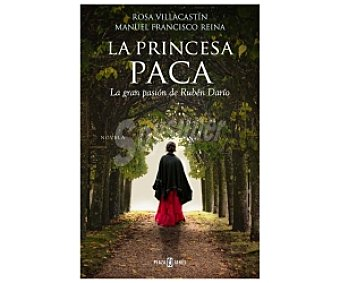 NARRATIVA La Princesa Paca