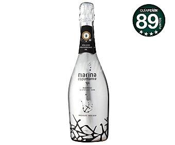 Marina Espumante Vino blanco espumante D.O. Alicante Botella de 75 cl