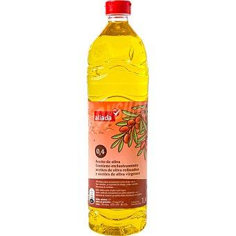 ALIADA aceite de oliva suave  botella 1 l