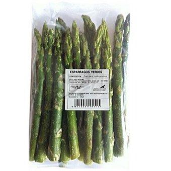 La Cuerva Espárragos verdes especial plancha Estuche 300 g