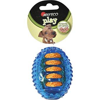 Nayeco Play juguete para perro para rellenar con snacks Envase 1 unidad