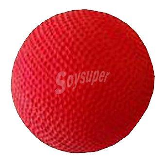 BALL SPORT Pelota extra dura para perro colores surtidos 50 mm 1 unidad