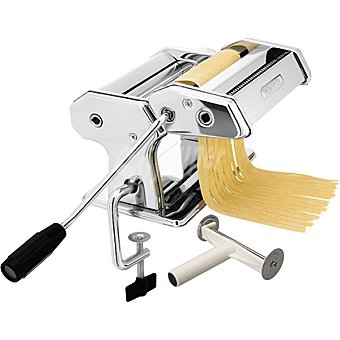 IBILI Maquina para hacer pasta fresca 1 Unidad