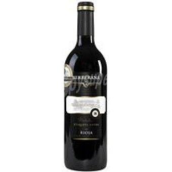 Berberana Vino Tinto Tempranillo d'avalos Botella 75 cl